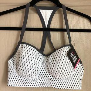 VSX Sports Bra 36B Victoria Secret